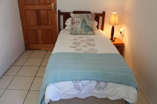 Single Knysna B&B Accommodation