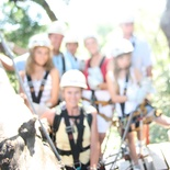 Great Family Experience from 7 to 70 - Canopy Tour