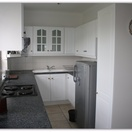Self Catering Kitchen Knysna Accommodation