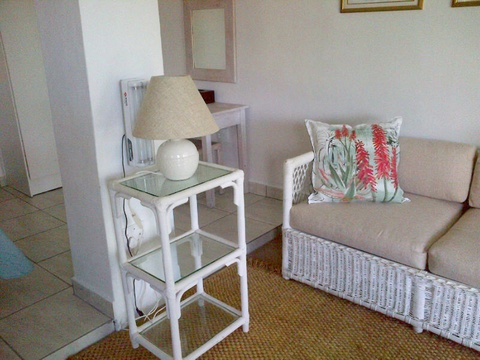 Large Double Suite - Knysna Accommodation