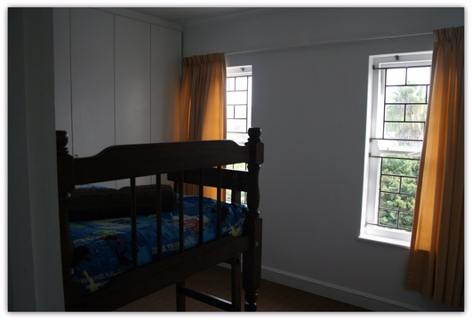 Self Catering Bunk Beds Knysna Accommodation