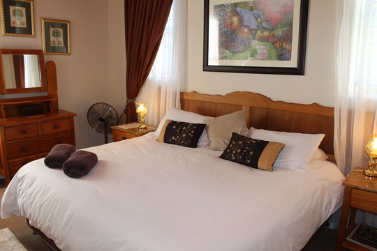 Knysna Accommodation - Double Room garden route accommodation, accommodation knysna, b&b knysna,
