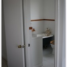Self Catering Bathroom  Knysna Accommodation