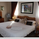 Double Room, Knysna Accommodation, guesthouse, b&b, bed and breakfast