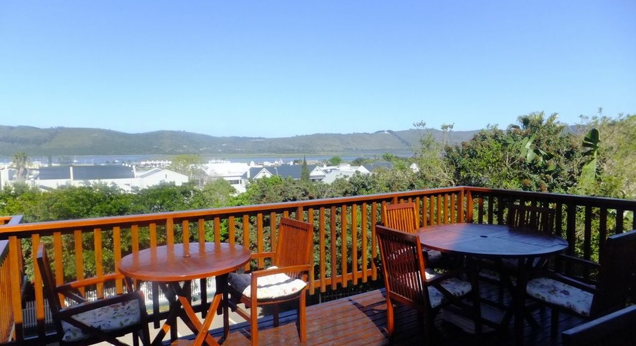 Explore  by Map - Knysna Accommodation