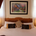 double knysna B&B guesthouse accommodation